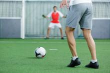 Goal For Futsal And Handball I...