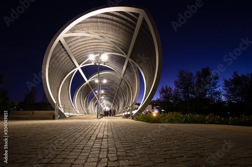 Photo Puente Monumental de la Arganzuela