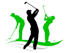 Golf Sport - 2