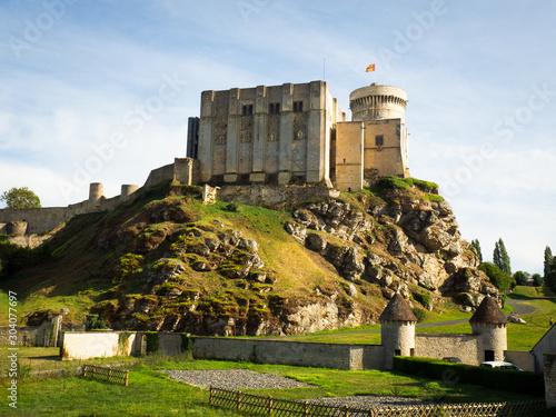 Photo Château de Falaise, birthplace of William the Conqueror
