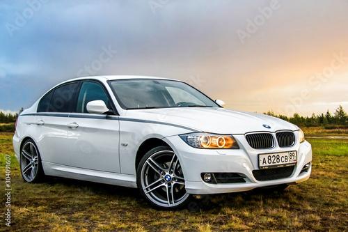 Foto BMW E90 318i