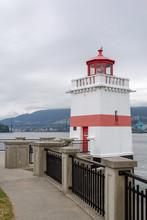 Kanada, Vancouver, Brockton Po...