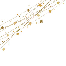 Stars On Strings Background Fo...