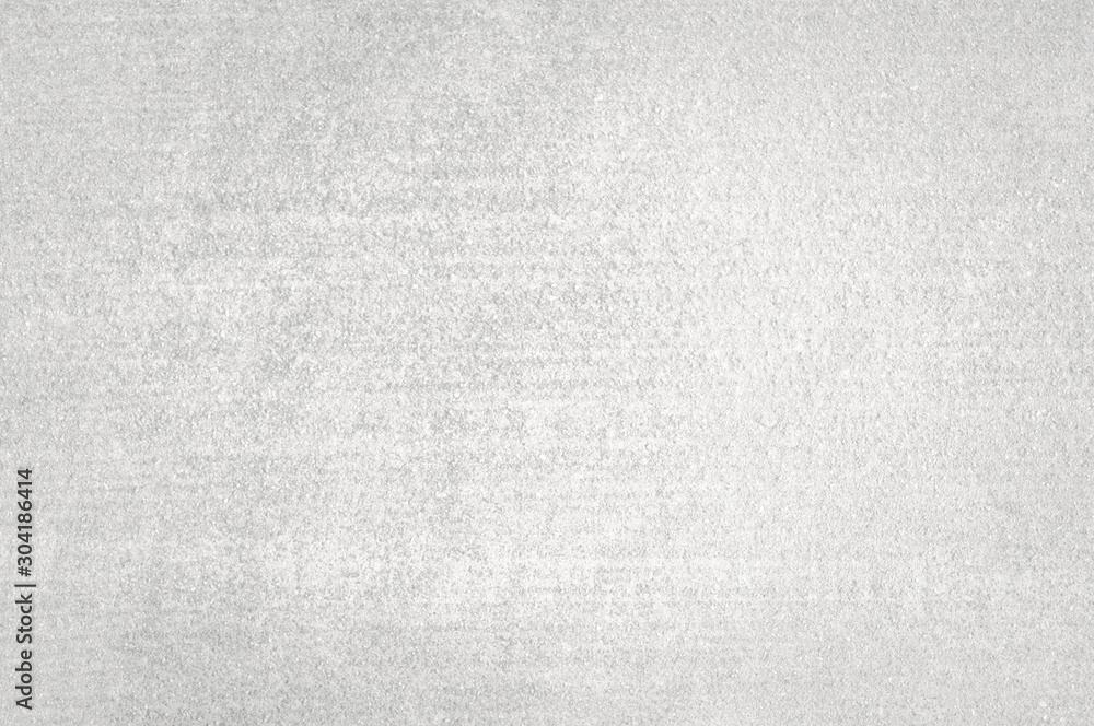 Fototapety, obrazy: Wall panel grunge white,light grey concrete with light background. Dirty,dust white wall concrete backdrop texture and splash or abstract background.Soft focus image backdrop.