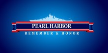 Pearl Harbor Remembrance, Background