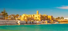 Monastir In Tunisia Is An Anci...