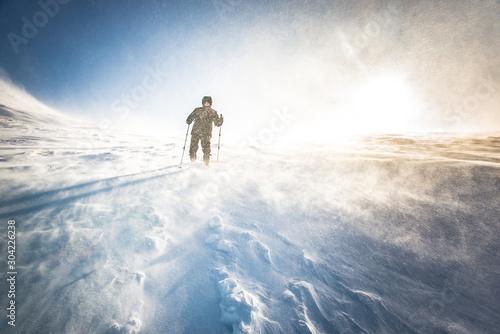 Fototapeta Tatry Zachodnie - Listopad 2019 obraz