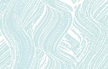 Grunge Texture. Distress Blue ...