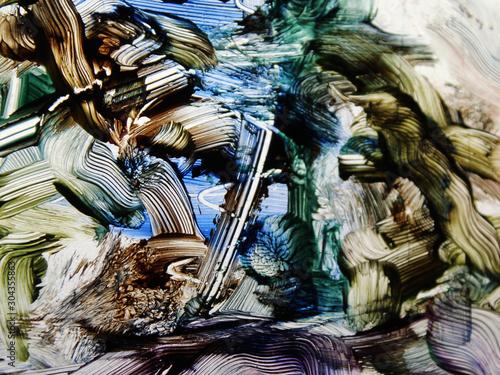 Fototapeta abstrakcja obraz