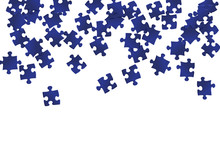 Abstract Teaser Jigsaw Puzzle ...
