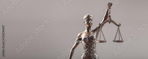 Law. Fototapete