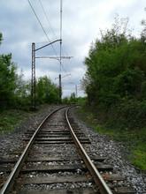 Tkibuli-Kutaisi Railway