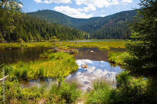 Photo Kleiner_Arbersee_5526
