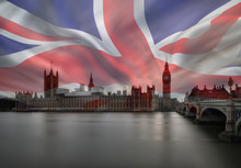 Composite Image Of Westminster...