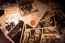 Old Photos And Postcard (1940-...