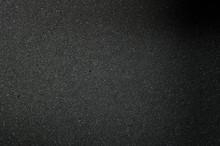 Black Acoustic Foam Texture