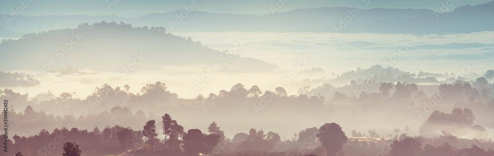 Fototapeta Guatemala landscapes