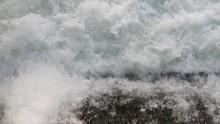 Water Foam Brook