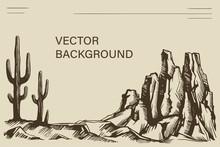 Arizona Background Template