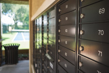Complex Mailbox