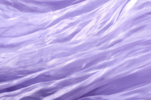 Smooth Elegant Lavender Satin ...