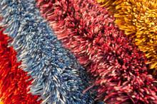 Artificial Fur Carpets Of Diff...