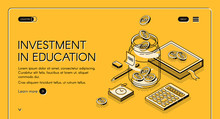 Investment In Education Isomet...