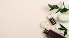 SPA Organic Natural Cosmetic G...