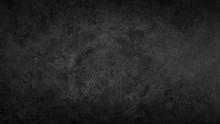 Dark Concrete Stucco Background Texture