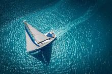 Regatta Sailing Ship Yachts Wi...