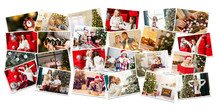 Collage Of Christmas Pictures....