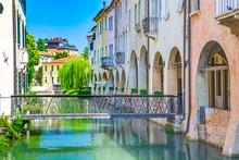 Treviso, Veneto, Italy