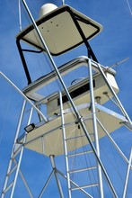 Fishing Charter Boat's Flying ...
