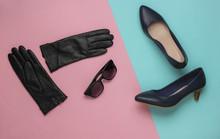 Stylish Women's Accessories An...