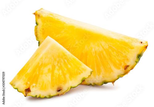 Cuadros en Lienzo  green pineapple