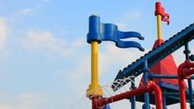 Water Park Theme Park Resort F...