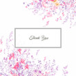 Set of card with flower rose, leaves. Wedding ornament concept. Floral poster, invite.Decorative greeting card, invitation design background