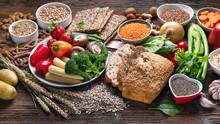 Healthy Natural Ingredients  C...
