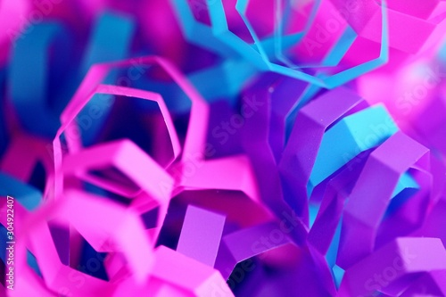 abstract background - 304922407