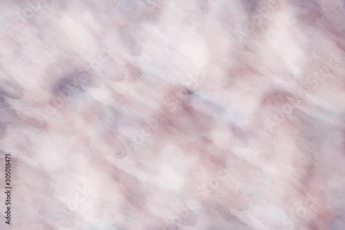 Wallpaper ice, winter, cold - watercolor painting in purple, grey and blue/ Hintergrund Eis, Winter, kalt-Wasserfarben Malerei violett, lila, gräulich, bläulich, blau, grau