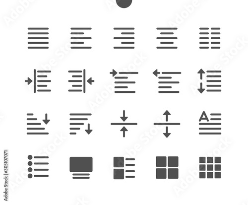Edit text v1 UI Pixel Perfect Well-crafted Vector Solid Icons 48x48 Ready for 24x24 Grid for Web Graphics and Apps Wallpaper Mural