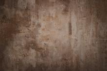 Metal Rusty Texture Background...