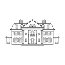 Neoclassical Home Style