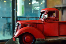 Car Models Are Antiques, And T...