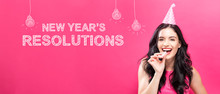 New Year's Resolutions With Yo...