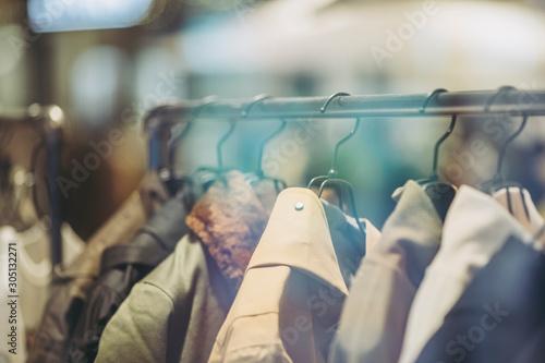 Obraz 洋服・ファッション - fototapety do salonu