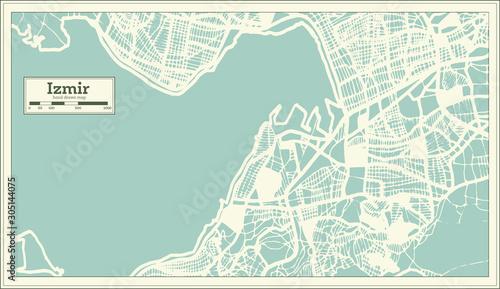 Turkey izmir map of Turkey Maps