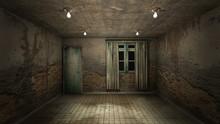 The Interior Design Of Horror ...