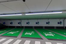 Electric EV Vehicle Charging C...