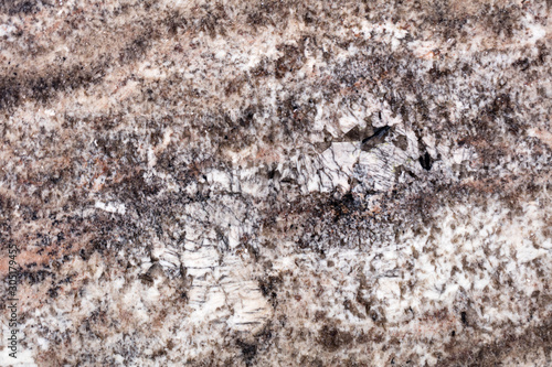 La pose en embrasure Marbre New granite background in admirable dark grey tone as part of your interior. High quality texture.
